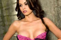 Nicole Rhea playboy