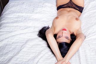 Mercedes Raquel playboy