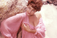 Mara Corday playboy