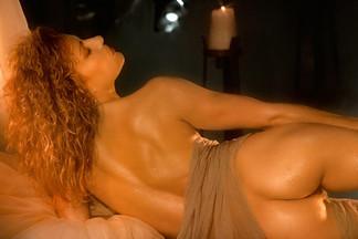 Marisa Pare playboy