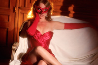 Susan Lynn Kiger playboy