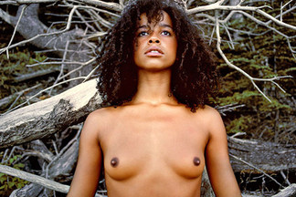Rae Dawn Chong playboy