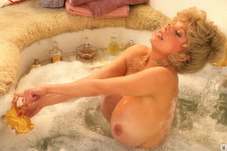 Morganna Roberts playboy