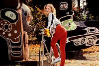 Kristine Winder playboy