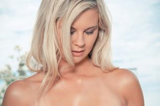 Amanda Lyn playboy