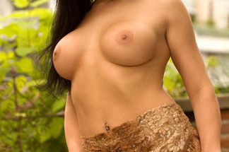 Chelsey Summers playboy