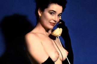 Playmate of the Month June 1954 - Margie Harrison