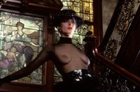Anne Carlisle playboy