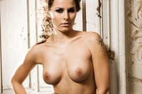 Sabine-Marie Schmidt playboy