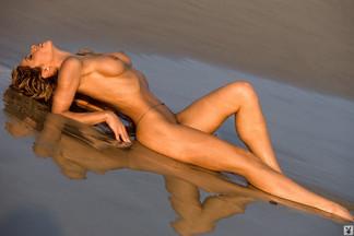 Faye Resnick playboy