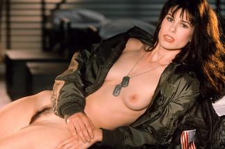 Frederica Spilman playboy