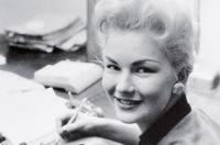 Barbi Benton playboy