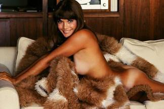 Donna Michelle playboy