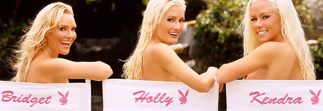 Holly Madison
