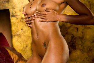Chernise Yvette playboy