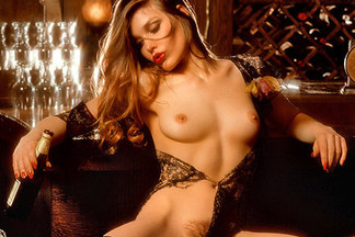 Constance Money playboy