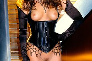 Claudia Christian playboy