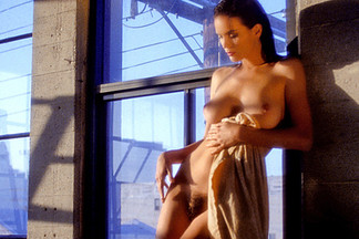 Elizabeth Ward Gracen playboy