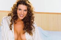 Stephanie Adams playboy