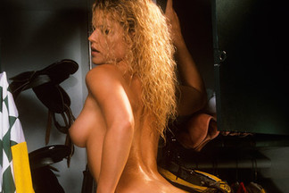 Stacey Swayze playboy