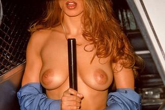Carol Shaya playboy
