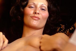 Linda Lovelace playboy