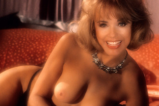 Terry Moore playboy