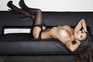 Anna Andelise playboy