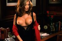 Barbara Keesling playboy