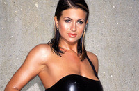 Roxanne Galla playboy