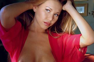 Natalia Sokolova playboy