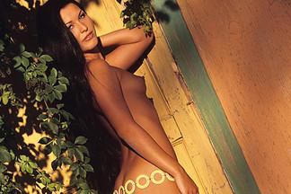 Ines Alecsandra playboy