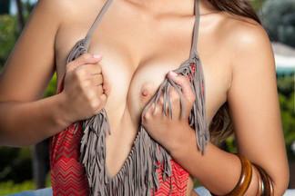 Tania Funes playboy