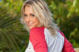 Erin Heidrich playboy
