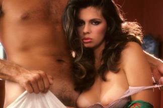 Dana Cannon playboy