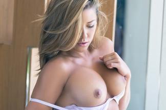 Shallana Marie playboy
