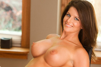Trisha Gordon playboy