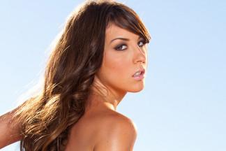 Sarah Nichole playboy
