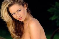 Gina Patrone playboy
