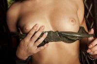 Victoria James playboy