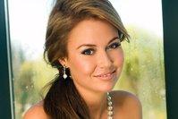 Megan Voss playboy