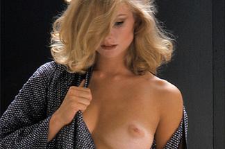 Barbara Hillary playboy