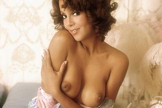 Lee Ann Michelle playboy
