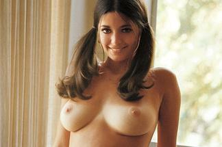 Kathryn Morrison playboy
