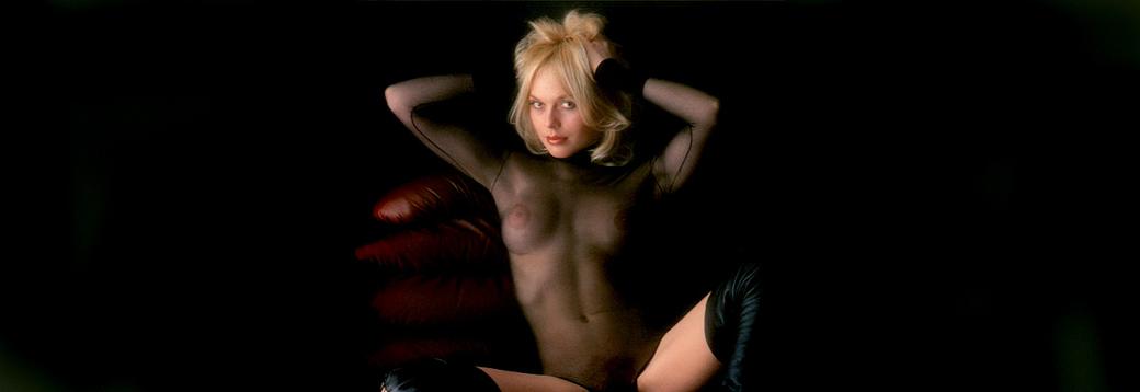 Ashley Cox