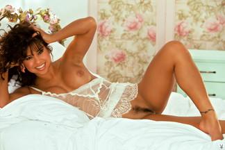 Cristina Barone playboy
