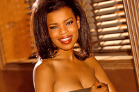 Tracy Hampton playboy