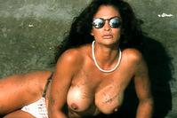 Carlee Benoit playboy