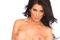 Priscilla Clark playboy