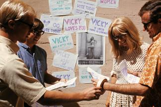 Vicky Drake playboy